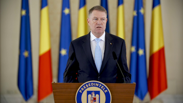 """Consultări la Cotroceni. Orban, """"premierul de sacrificiu"""" prin care Iohannis forțează anticipatele - Imaginea 2"""