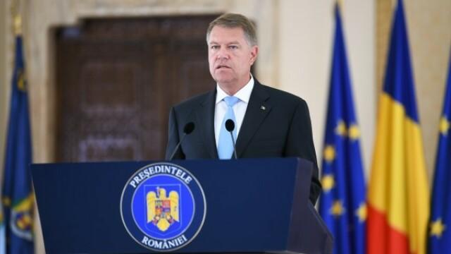 Iohannis: Nu voi tolera apariția unor legi care să ducă la autonomia Ținutului Secuiesc