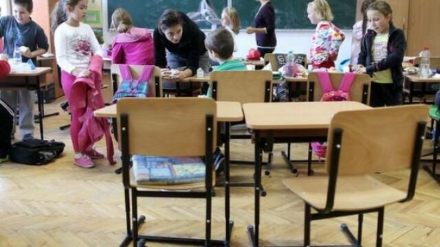 Structura anului școlar 2020-2021, publicată în Monitorul Oficial