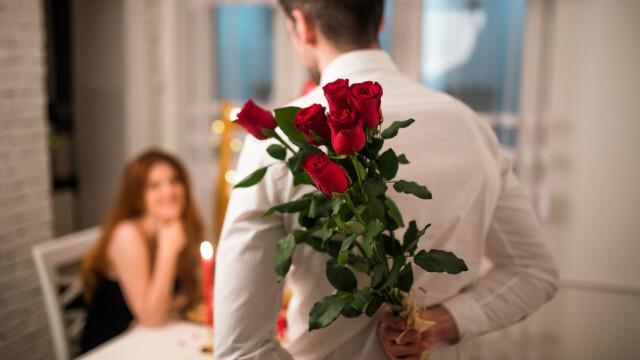 Valentine's Day sarbatoare