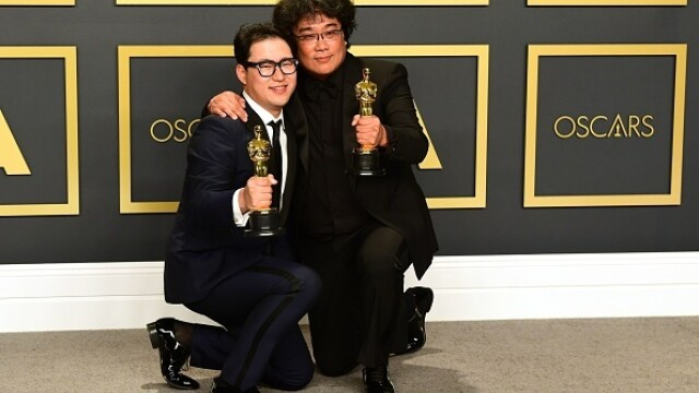 Premiile Oscar 2020. Ei sunt câștigătorii Premiilor Oscar - Imaginea 15
