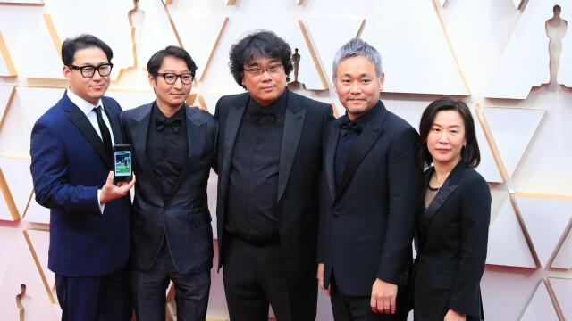 Premiile Oscar 2020. Ei sunt câștigătorii Premiilor Oscar - Imaginea 10