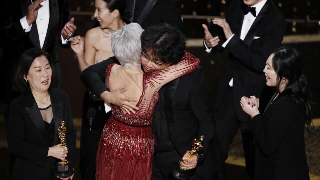 Premiile Oscar 2020. Ei sunt câștigătorii Premiilor Oscar - Imaginea 6