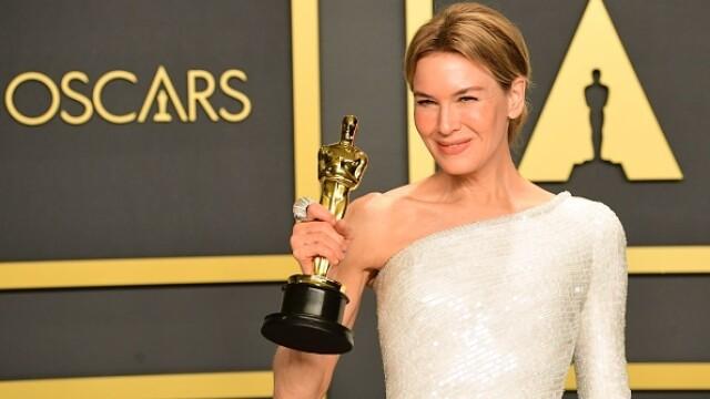 Top 10 cele mai frumoase ținute de la Premiile Oscar 2020 - Imaginea 19