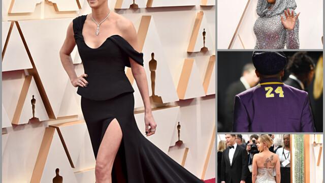 Premiile Oscar 2020. Ei sunt câștigătorii Premiilor Oscar - Imaginea 17