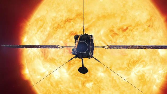 NASA a lansat o sondă spre soare. Ce informații speră să obțină cercetătorii