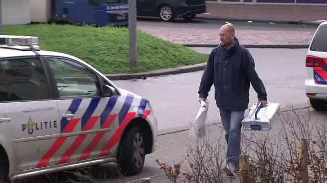 Scrisori-capcană, detonate în Amsterdam. Poliția olandeză este în alertă