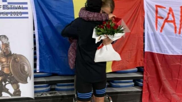 Modul inedit prin care un ultramaratonist român și-a cerut iubita de soție. Răspunsul femeii