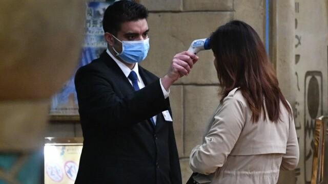 Ce se întâmplă cu cei care s-au vindecat de coronavirus.Măsura autorităților din China