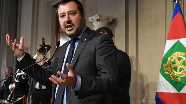 Salvini critică femeile străine care recurg la avortul gratuit în Italia