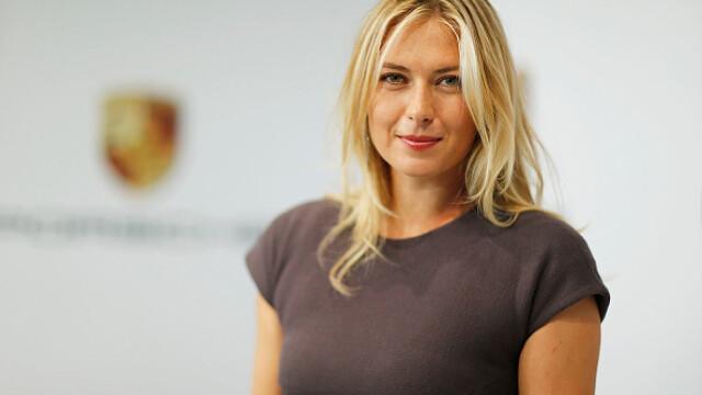 Maria Șarapova - 8