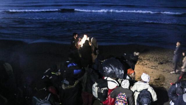 """Turcia deschide """"porțile"""" refugiaților sirieni către Europa. Grecia și-a dublat patrulele, Bulgaria sporește controalele - Imaginea 5"""