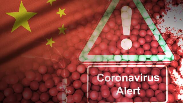 OMS a ridicat gradul amenințării globale generate de coronavirus la cel mai înalt nivel