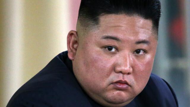 """Măsura luată de Kim Jong Un pentru a proteja Coreea de Nord de coronavirus: """"Vor fi consecințe grave"""""""