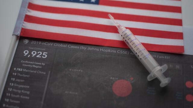 Epidemia de coronavirus. Primul deces confirmat în Statele Unite