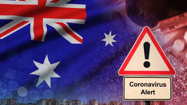 Australia prelungeşte cu trei luni decizia de închidere a frontierelor