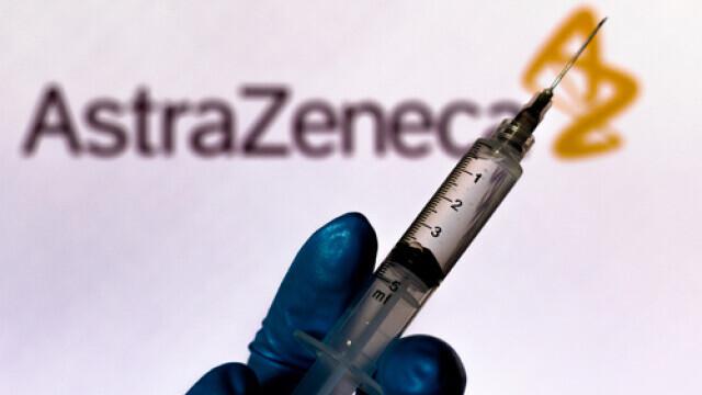Valeriu Gheorghiţă: Vaccinul produs de AstraZeneca, recomandat persoanelor cu vârste între 18 și 55 de ani