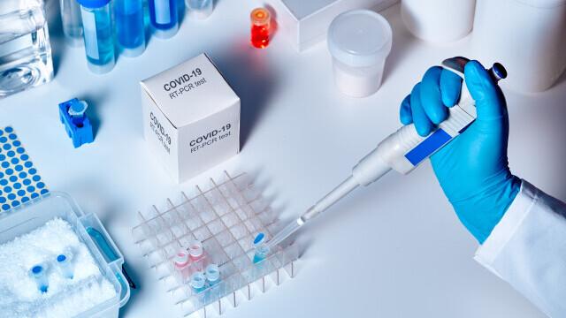 Trusă pentru depistarea coronavirusului pe obiecte, în premieră mondială în Japonia. Cât costă