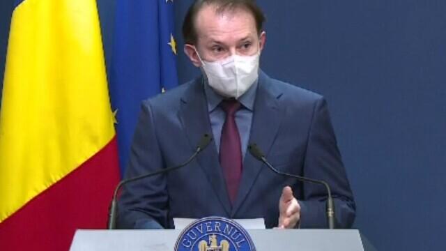 Bugetul sănătății, motiv de nemulțumire pentru Vlad Voiculescu. Ce i-a transmis premierul Cîțu