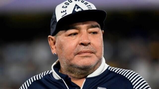 Raportul medical privind moartea lui Diego Maradona, predat justiţiei. Care sunt concluziile