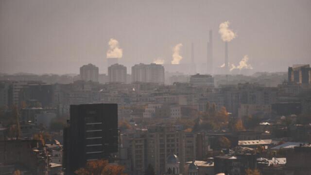 emisii industriale