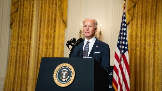 Joe Biden, la summit-ul liderilor lumii, G7: \