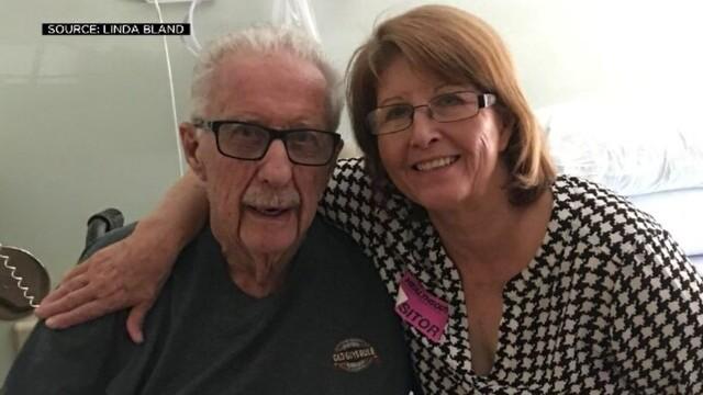 Ce a făcut o femeie de 73 de ani din SUA pentru a sta cu soțul ei internat într-un azil