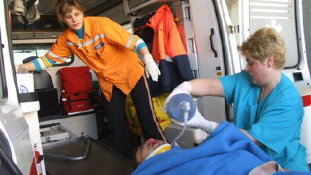 A renuntat la lupta: un asistent medical din Targoviste si-a curmat viata