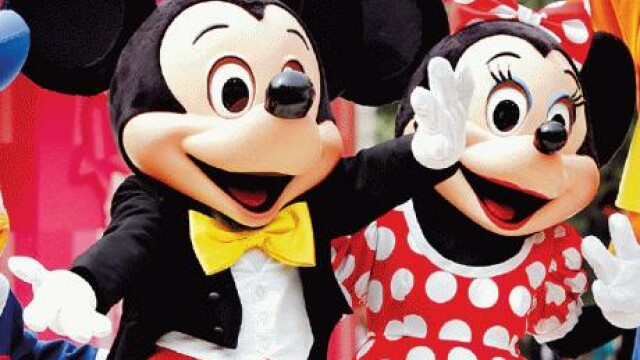 Mickey Mouse, Minnie
