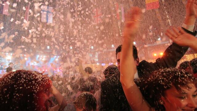 Revelion la malul marii! 1.000 de turisti vor fi de Anul Nou pe litoral