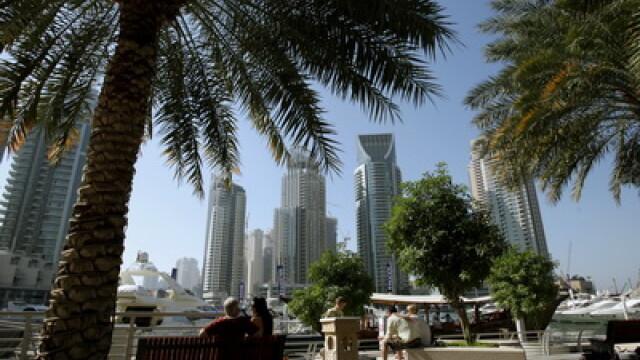 Cutremurul financiar care ar putea lovi Dubaiul s-ar resimti si la noi!