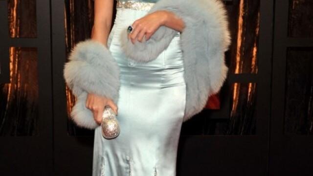 Cheryl Cole de la Girls Aloud e cea mai bine imbracata vedeta! - Imaginea 6