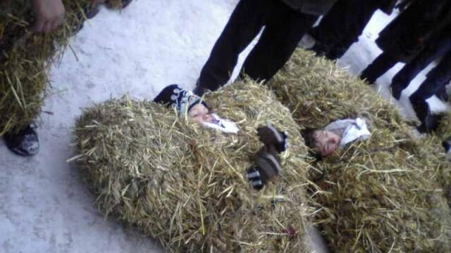 Malanca, o traditie pastrata cu sfintenie de romanii din diaspora