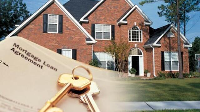 Credite ipotecare
