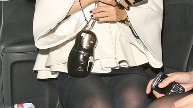 Lily Allen va prezinta piesa ei de rezistenta: celulita - Imaginea 3