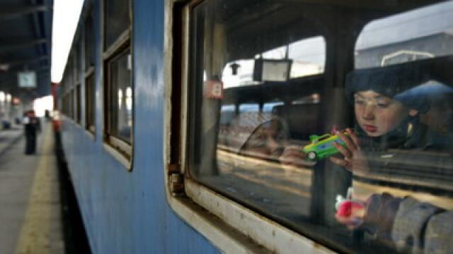 Modificari in circulatia trenurilor cu ocazia Sarbatorilor de Pasti