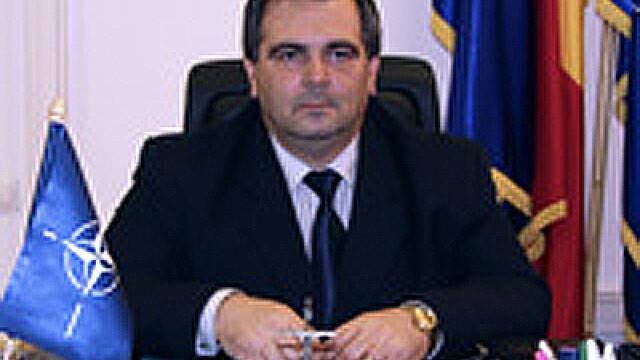 Surse: Ionel Georgescu - sef al DGIPI, iar Eugen Corciu, adjunct