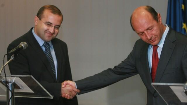 Basescu il ameninta pe Saftoiu cu Parchetul General!