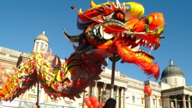 Afla de la invitatul lui Neti Sandu cum sarbatoresc chinezii Anul Nou