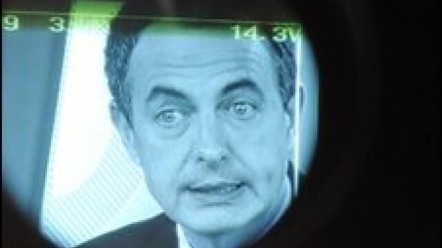 Jose Luis Rodrigo Zapatero