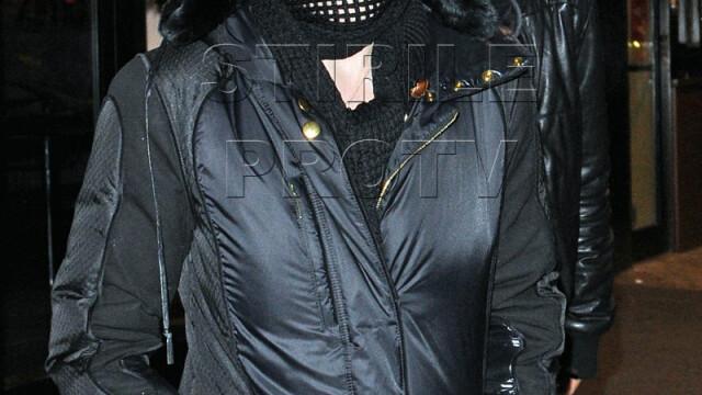 Leona Lewis e in pana de idei! O copiaza pe Lady GaGa - Imaginea 5