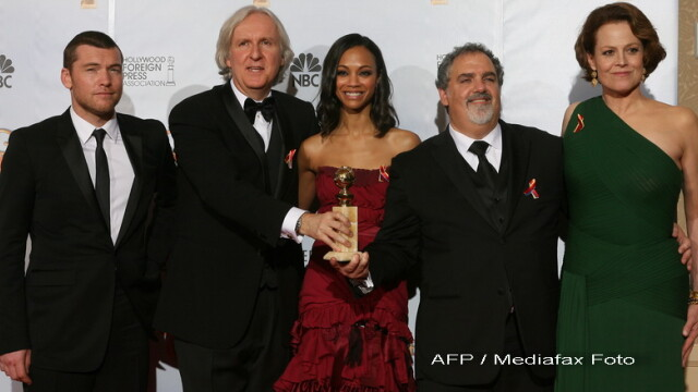 Globurile de Aur: Avatar si The Hangover, cele mai bune filme ale anului! - Imaginea 17