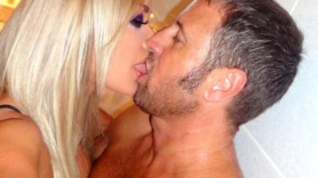 Sex in padure cu Bianca si Bote!
