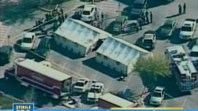 Detaliile ororii din Arizona: o femeie s-a aruncat peste asasin - Imaginea 1