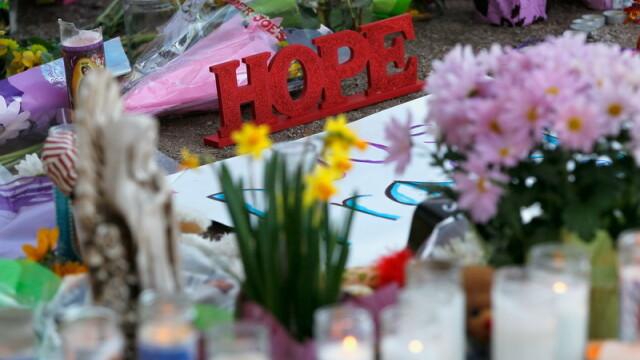 Detaliile ororii din Arizona: o femeie s-a aruncat peste asasin - Imaginea 4