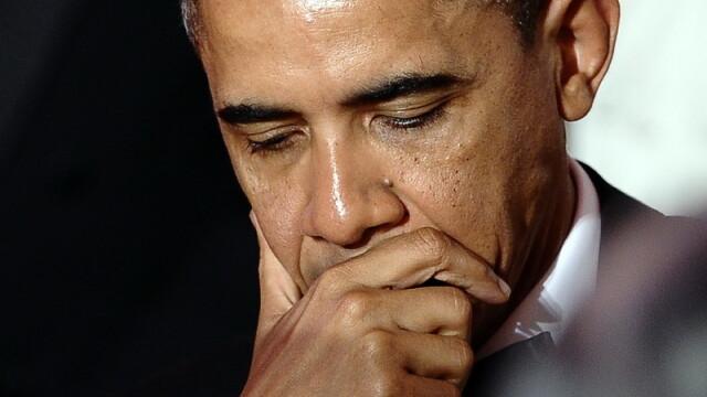 Barack Obama, declarat de sindicate \