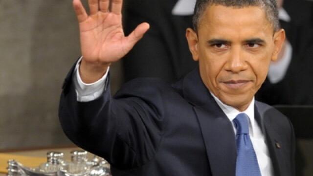 Obama, post Osama. Ce scrie presa americana despre uciderea lui bin Laden