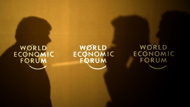 Forumul Economic Mondial, Davos, Elvetia