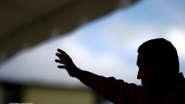 Hugo Chavez a murit. Sapte zile de doliu in Venezuela - Imaginea 5