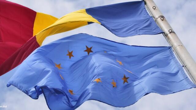 Romania - UE - COVER